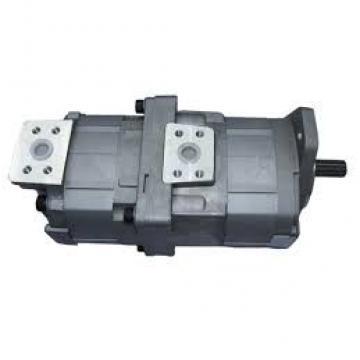 705-12-38531 Komatsu Gear Pump Origine Japon